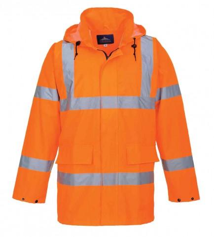 Portwest S160 Hi-Vis Lite Traffic Jacket