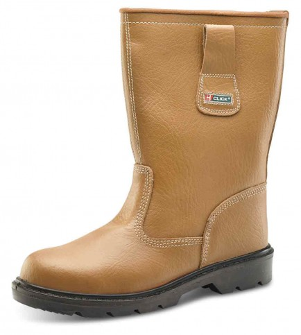 Click RBUS Rigger Boot Unlined