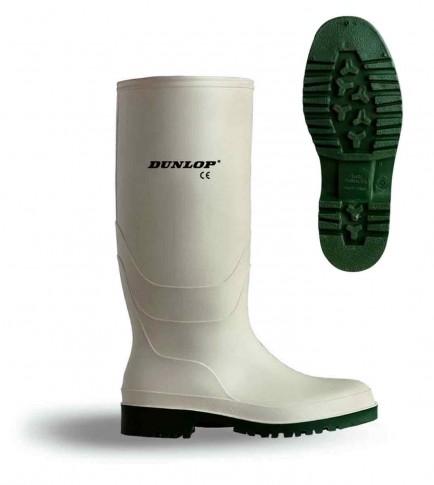 Dunlop Pricemastor White