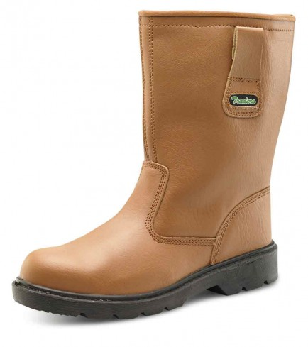 Click CTF28 Thinsulate Lined Rigger Boot