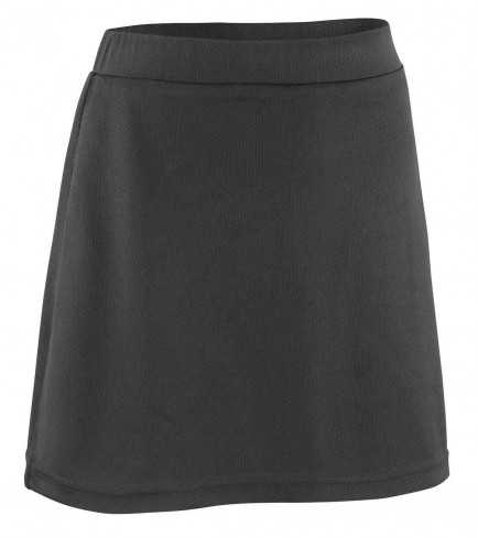 Spiro SR261B Junior Skort