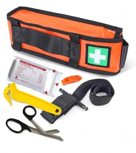 Click Medical CM0070 Arborist Quick Release Kit Emergency