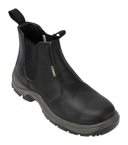 Fort Footwear FF103 Nelson Safety Boot
