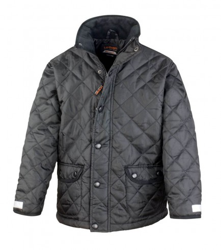 Result RS195B Urban Kids Cheltenham Jacket