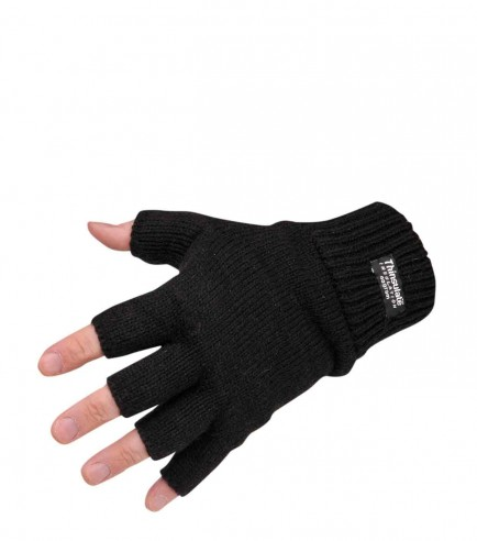 Portwest GL14 Knit Glove Fingerless