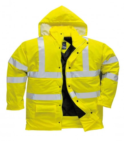 Portwest S490 Sealtex Ultra Lined Jacket