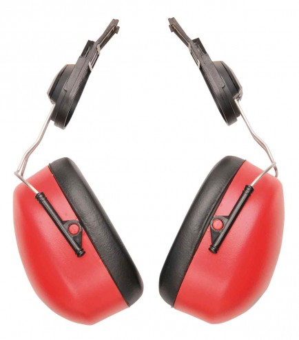 Portwest PW47 Endurance Clip-on Ear Protector