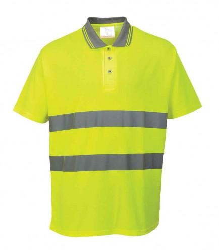 Portwest S171 Cotton Comfort Polo Shirt