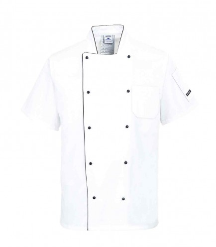 Portwest C676 Aerated Chef Jacket