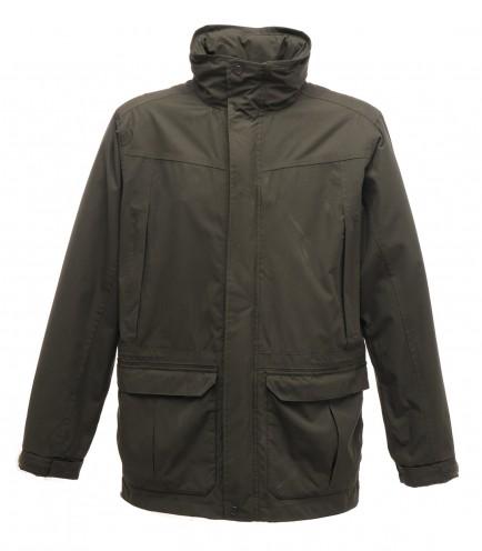 Regatta Professional TRW463 Vertex III Microfibre Jacket