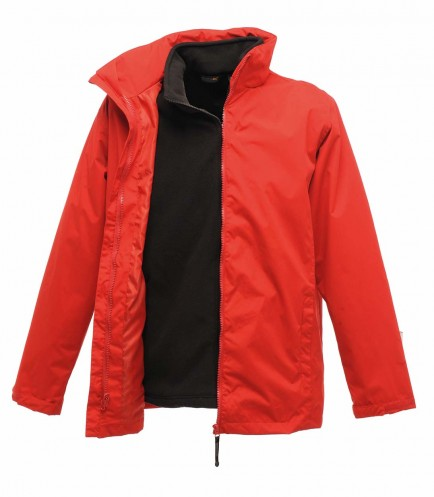 Regatta Professional TRA150 Classic 3 in 1 Jacket