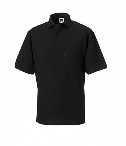 Russell Workwear 011M Pique Polo Shirt