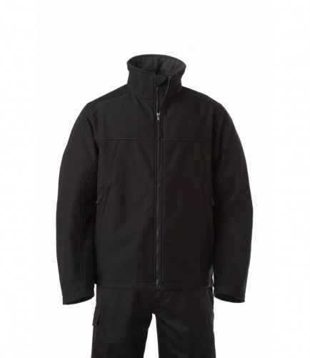 Russell Workwear 018M Soft shell Jacket