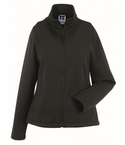 Russell 040F Ladies Smart Softshell Jacket