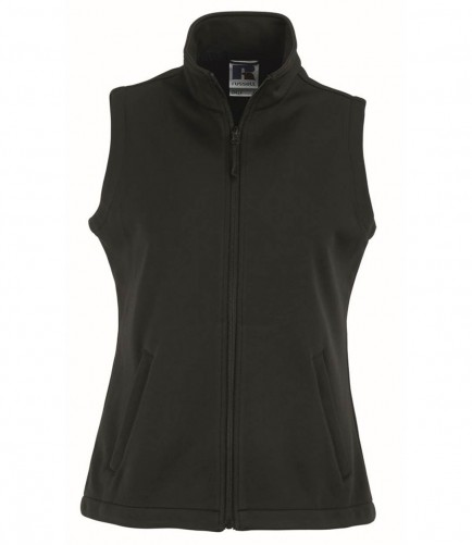 Russell 041F Ladies Smart Softshell Gilet