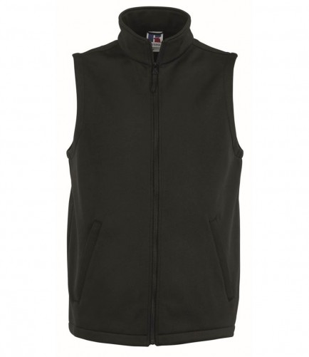Russell 041M  Smart Softshell Gilet