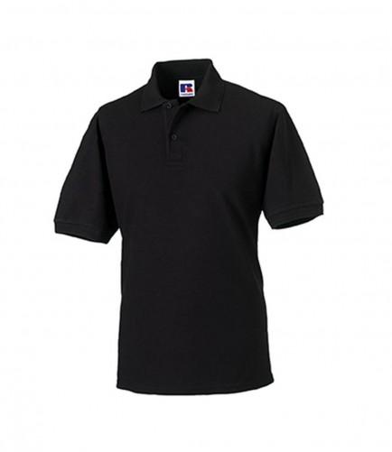 Russell Workwear  599M Hardwearing Pique Polo Shirt