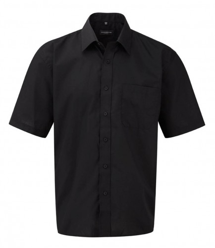 Russell Collection 935M Short Sleeve Shirt