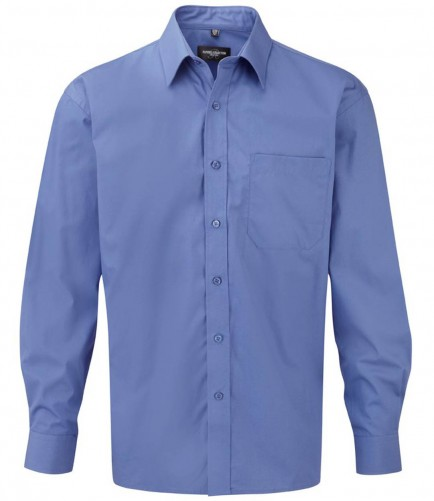 Russell Collection 936M Long Sleeve Shirt