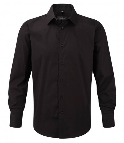 Russell Collection 946M Long Sleeve Easycare Shirt