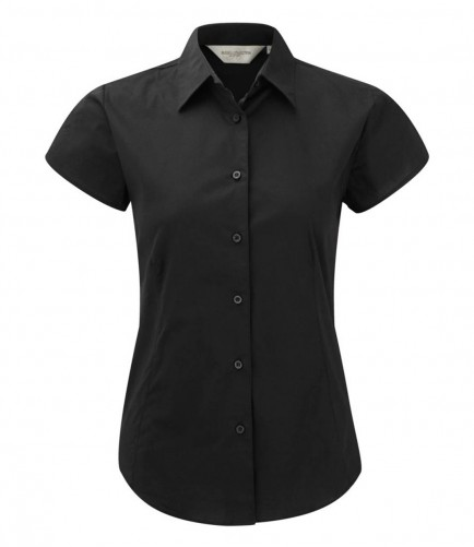 Russell Collection 947F Short Sleeve Easycare Shirt