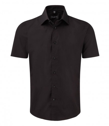 Russell Collection 947M Short Sleeve Easycare Shirt