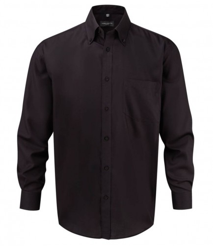 Russell Collection 956M Long Sleeve Ultimate Non-Iron Shirt