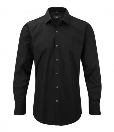 Russell Collection 960M Ultimate Stretch Shirt
