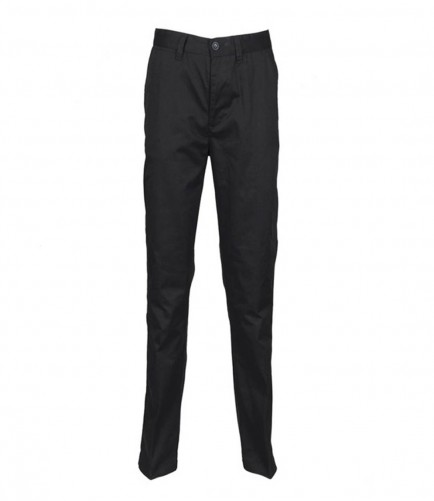 Henbury H640 65/35 Flat Fronted Chinos