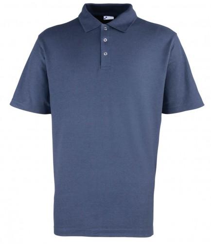 Premier PR610 Stud Pique Polo Shirt