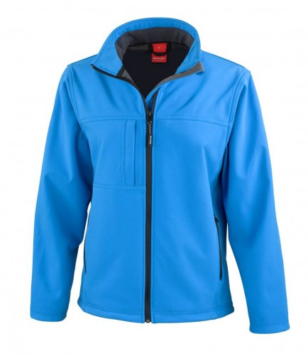 Result RS121F Ladies Classic Soft Shell Jacket