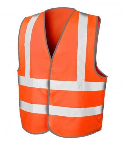 Result RS201M Core Motorway Vest
