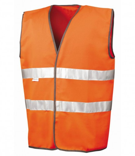 Result RS211 Motorist Safety Vest
