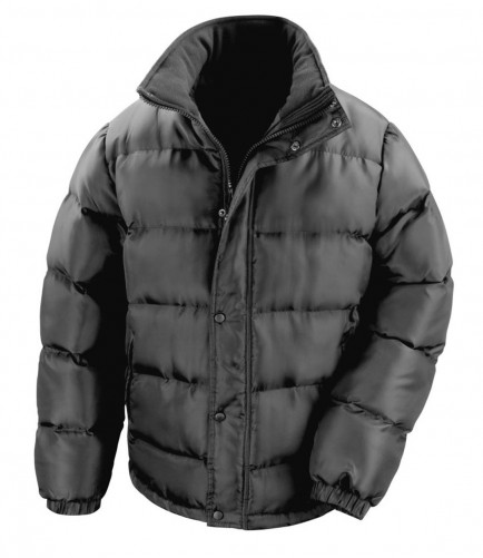 Result RS222 Core Nova Lux Jacket