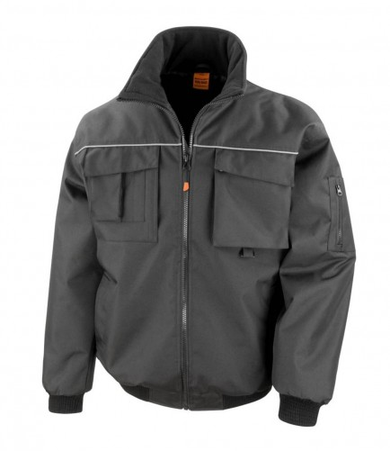 Result RS300 Work Guard Sabre Pilot Jacket