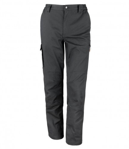 Result RS303 Work Guard Sabre Stretch Trousers