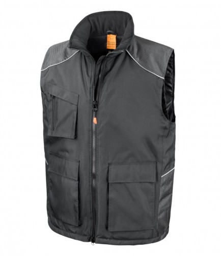 Result RS306 Work Guard Vostex Body Warmer