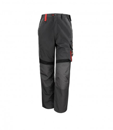 Result RS310 Work Guard Technical Trousers