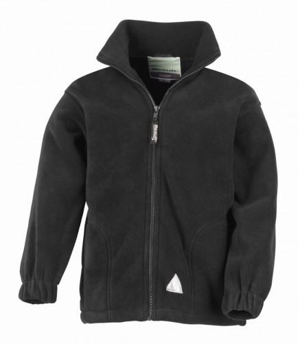 Result RS36B Kids Populaire Fleece