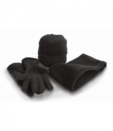 Result RS40 Active Fleece Accessory Set