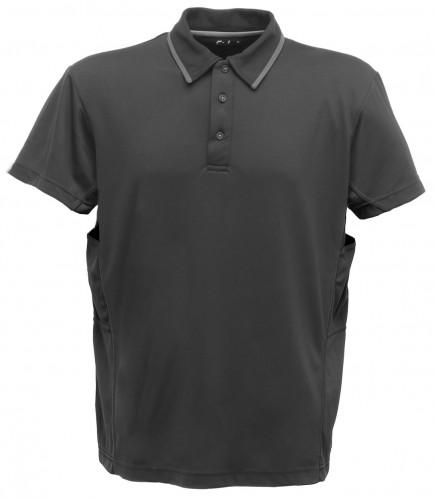 Regatta Hardwear TRS147 Coolweave Polo Shirt