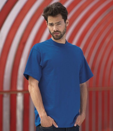 Jerzees 215M Combed Cotton T-Shirt
