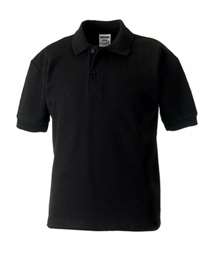 Jerzees 539B Kids Pique Polo Shirt