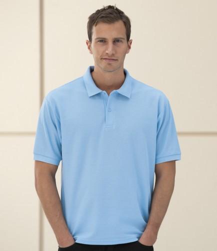 Jerzees 539M Pique Polo Shirt