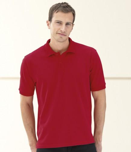 Jerzees 569M Pique Polo Shirt