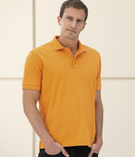Jerzees 577M Ultimate Pique Polo Shirt