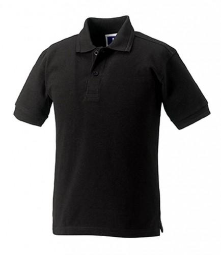 Jerzees 599B Kids Hardwearing Pique Polo Shirt