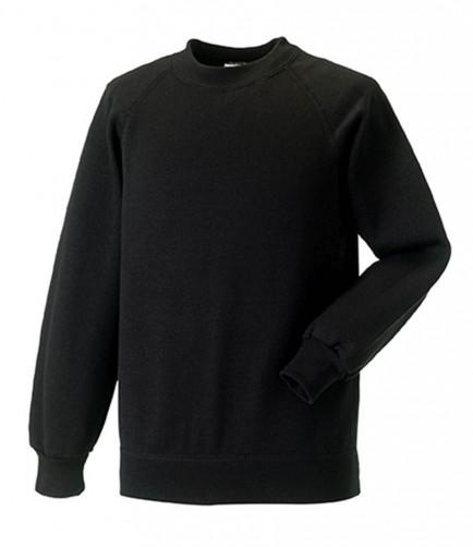 Jerzees Schoolgear 7620B Kids Raglan Sweatshirt