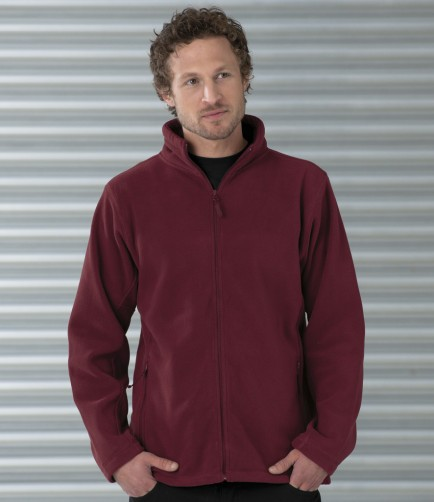 Jerzees 8700M Outdoor Fleece Jacket