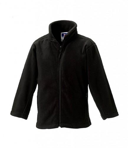 Jerzees Kids 8700B Outdoor Fleece Jacket